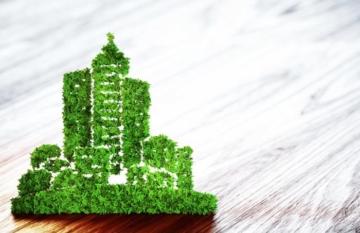 Place à l'innovation avec les matériaux biosourcés !