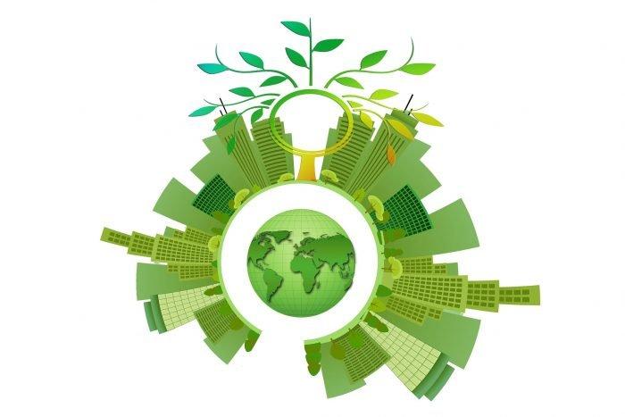 Bâtiments intelligents et béton : un pas supplémentaire vers la transition énergétique