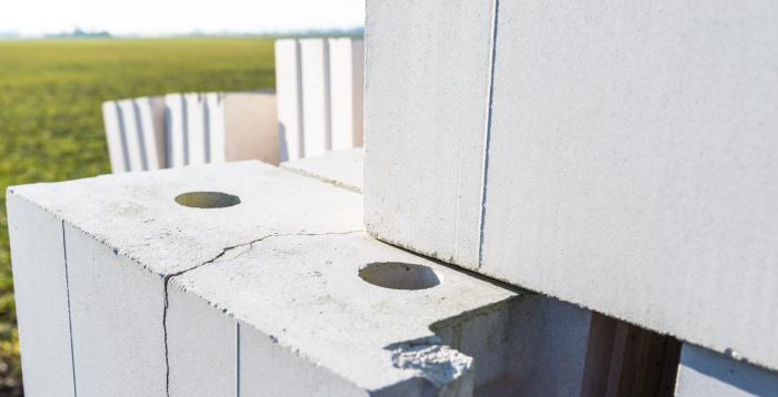 Optimiser son confort en hiver comme en été, oui c'est possible grâce au bloc béton !